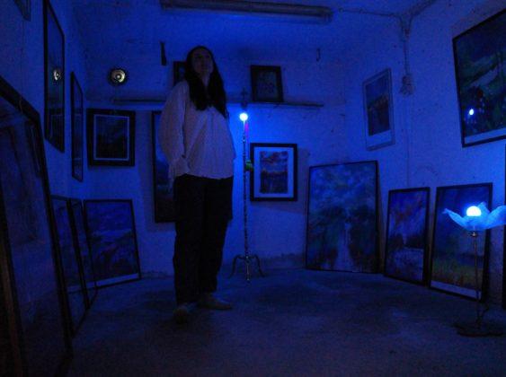 Ausstellung Licht und Malerei